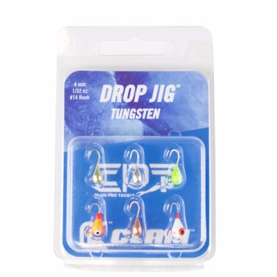 Drop Jig Kits