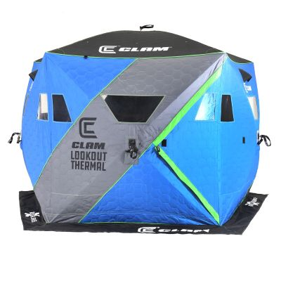 X-500 Lookout Thermal Hub Shelter