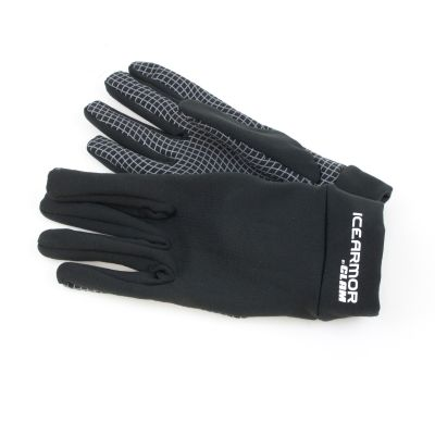 Fleece Grip Glove