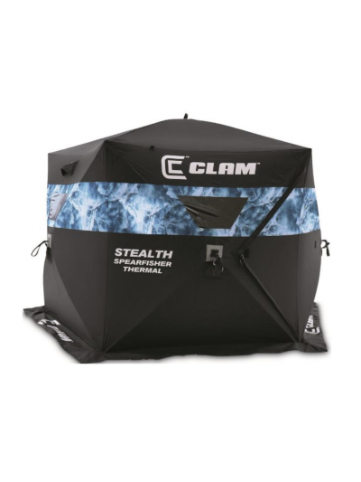 Stealth Spearfisher Thermal